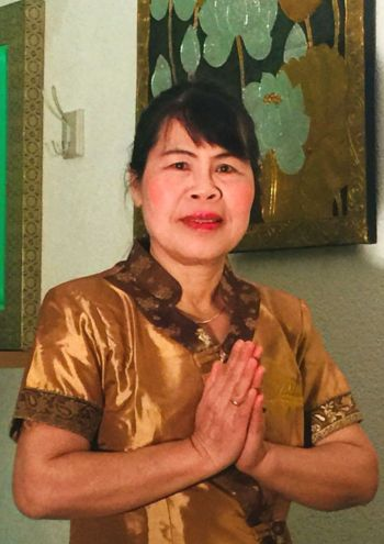 Mannheim saengjai thaimassage Saengjai Wellness